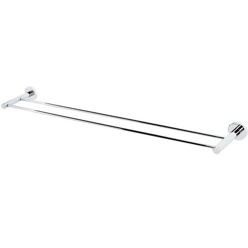 "Alno A8325-30 Contemporary I 30"" Wide Double Towel Bar - image 1 of 1"