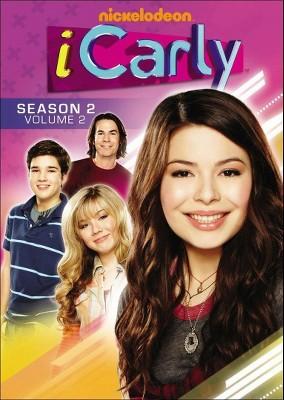 iCarly: Season 2, Vol. 2 (DVD)
