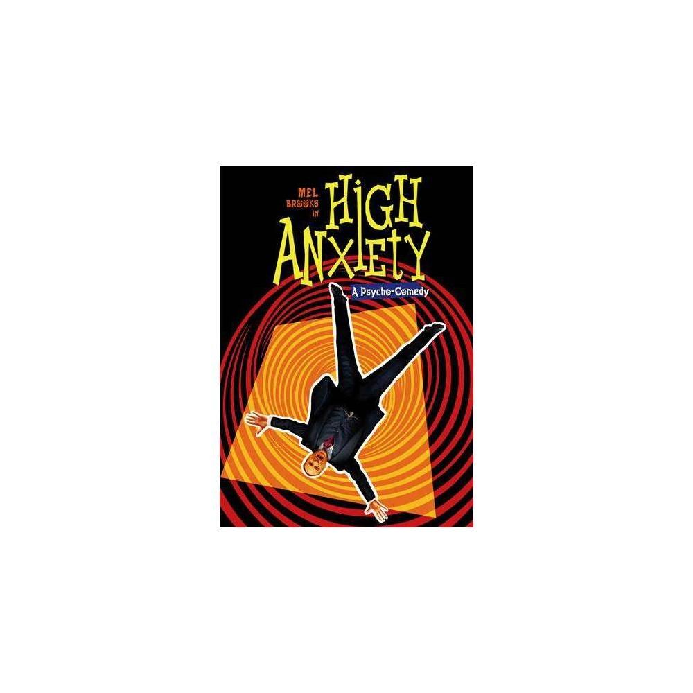 High Anxiety Dvd 2006