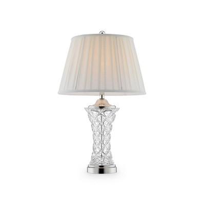 "OK Lighting 28.5""H Cordelia Table Lamp"