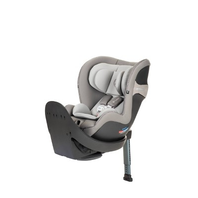 Cybex Sirona S SensorSafe Rotating Convertible Car Seat - Manhattan Gray