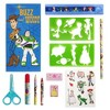 Disney Toy Story Tin Art Kit - Disney store - image 3 of 4