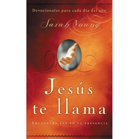 Jes�s Te Llama - by  Sarah Young (Paperback) - image 1 of 1