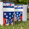 Kan Jam Portable Multiplayer Disc Slam Outdoor Game with 2 Targets, 1 Disc, Goals and Instructions - image 3 of 4