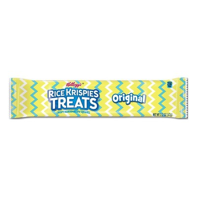 Rice Krispies Treats Easter Big Bar Marshmallow Square – 2 2oz