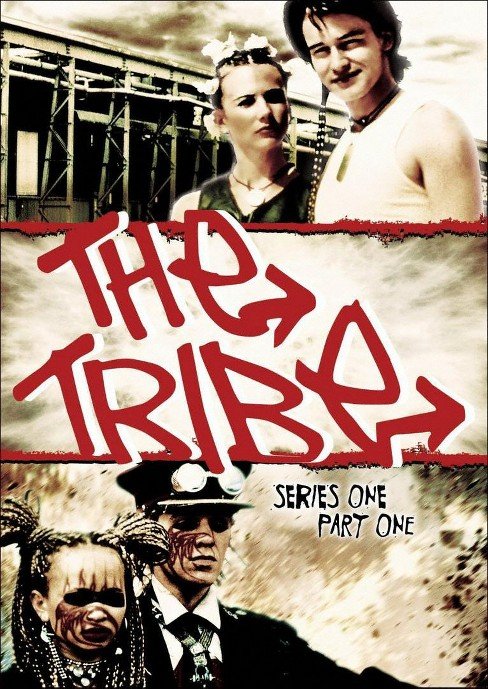Tribe series 1 part 1 (DVD) - image 1 of 1