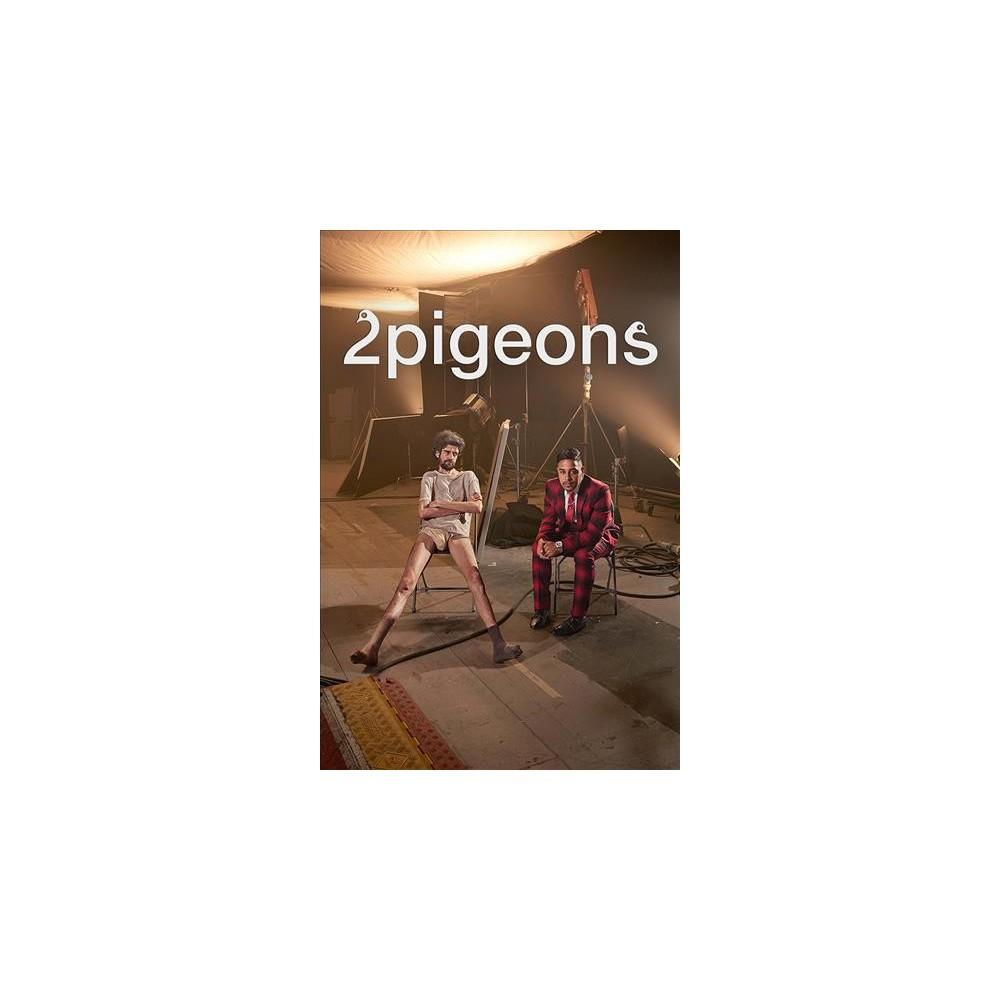 2 Pigeons (Dvd), Movies