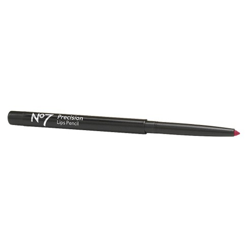 No7 Precision Lip Pencil - Blush (0.01 oz) - image 1 of 1