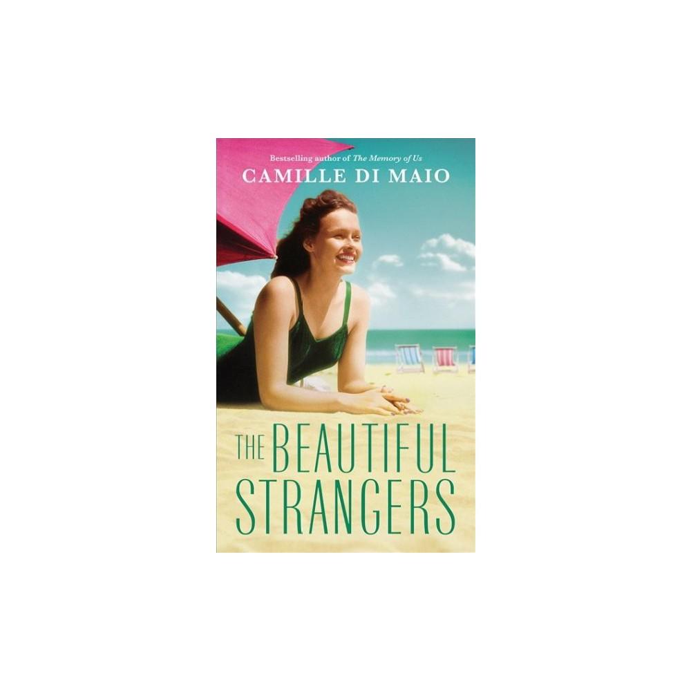 Beautiful Strangers - Unabridged by Camille Di Maio (CD/Spoken Word)