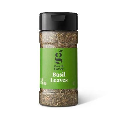 Basil Leaves - 0.62oz - Good & Gather™