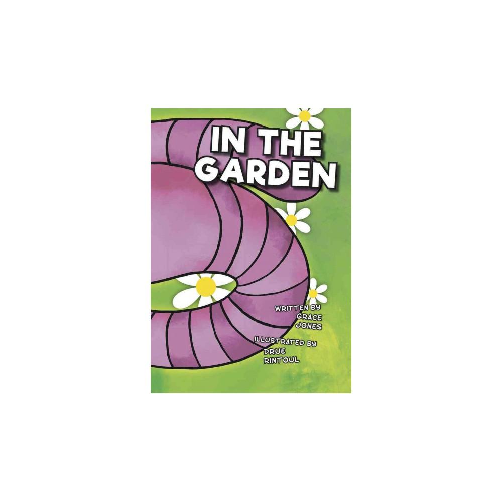 In the Garden (Hardcover) (Grace Jones)
