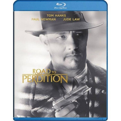 Road To Perdition (Blu-ray) - image 1 of 1