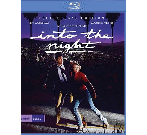 Into The Night (Blu-ray) - image 1 of 1