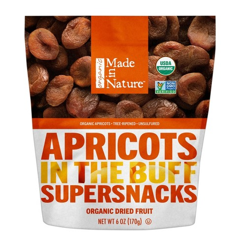 Made in Nature Dried Apricots - image 1 of 4