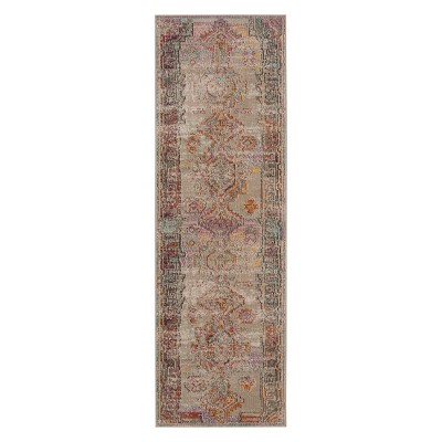 Neoma Geometric Design Area Rug - Safavieh