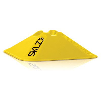 "SKLZ Pro Training 2"" Agility Cones - 20pk - Yellow"
