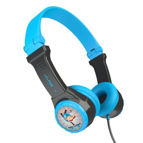 JLab JBuddies Folding Kids Headphones - image 1 of 5