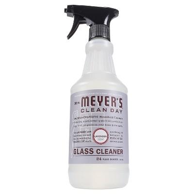 Mrs. Meyer's® Lavender Glass Cleaner - 24 fl oz