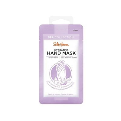Sally Hansen Spa Collection 25906 Hydrating Hand Mask - 0.88 fl oz