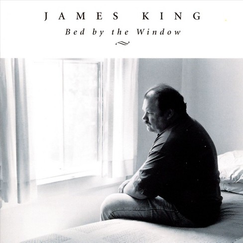 James king - Bed by the window (CD) - image 1 of 1