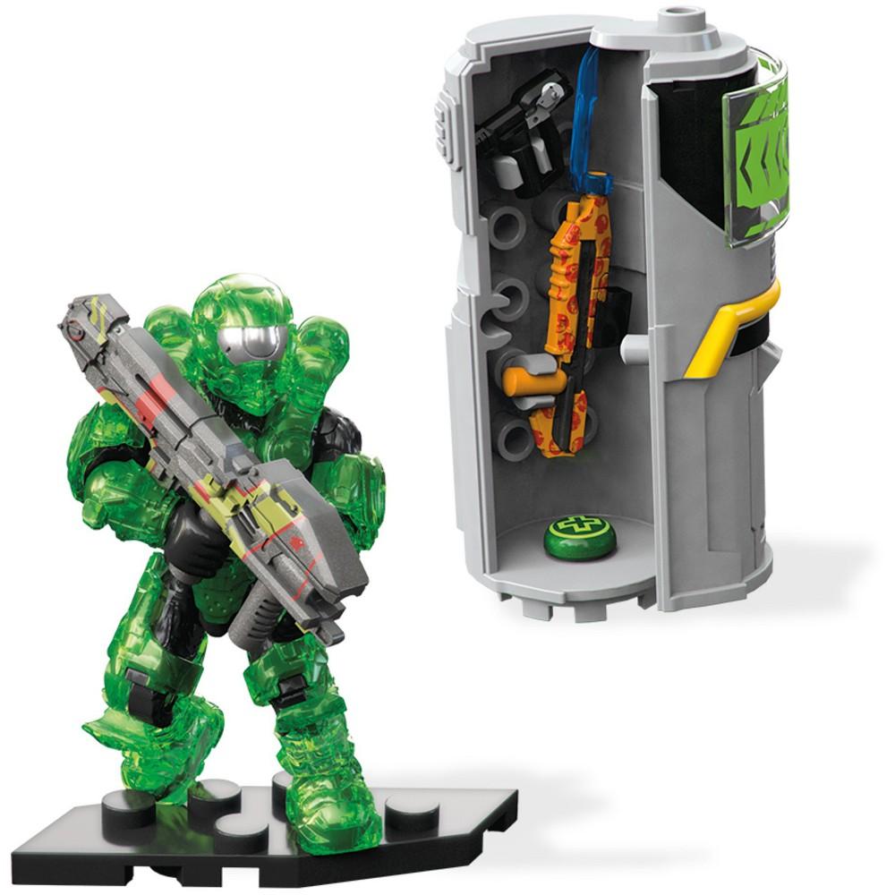 Mega Construx Halo Overshield Power Pack