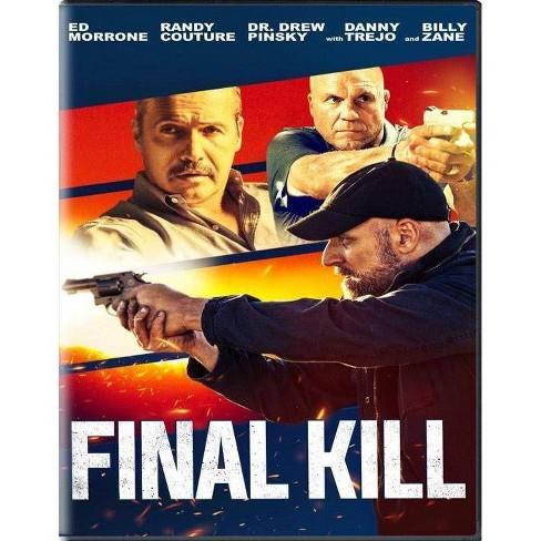 Final Kill (Blu-ray) - image 1 of 1