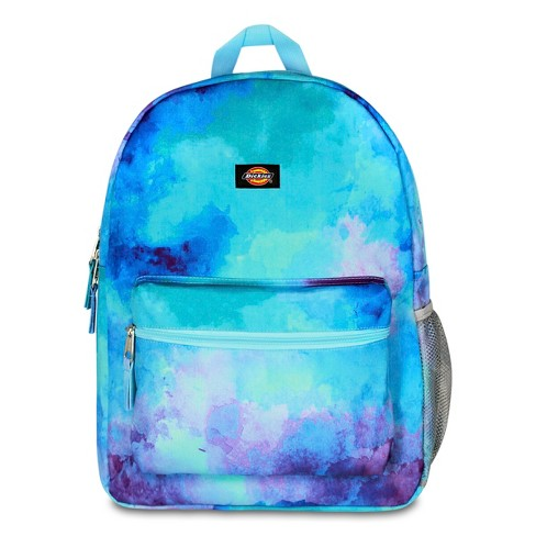 "Dickies 17"" Student Backpack - Mermaid - image 1 of 3"