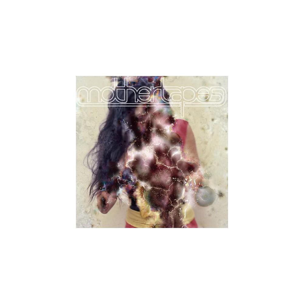 Mothertapes - Mothertapes (Vinyl)