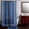 Vern Yip Lithgow Shower Curtain - SKL Home  - image 3 of 3