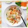 Annie Chun's Restaurant-Style Medium Grain White Sticky Rice Microwavable Bowl - 7.4oz - image 4 of 4