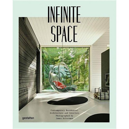 Infinite Space - (Hardcover) - image 1 of 1