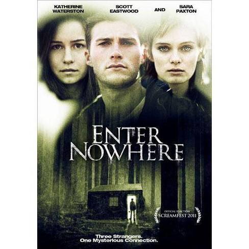 Enter Nowhere (DVD) - image 1 of 1