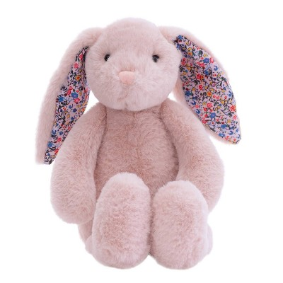 The Manhattan Toy Company Pattern Pals - Pink Bunny
