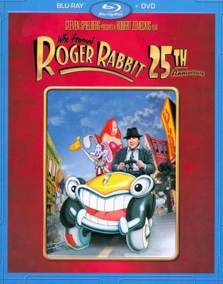 Who Framed Roger Rabbit (Blu-ray)
