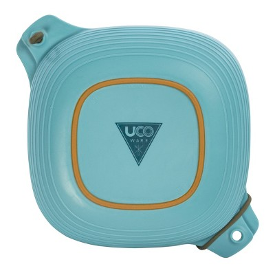 UCO Dinnerware Mess Kit 4pc - Classic Blue