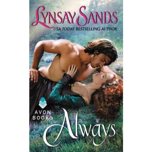 Always Paperback By Lynsay Sands Target