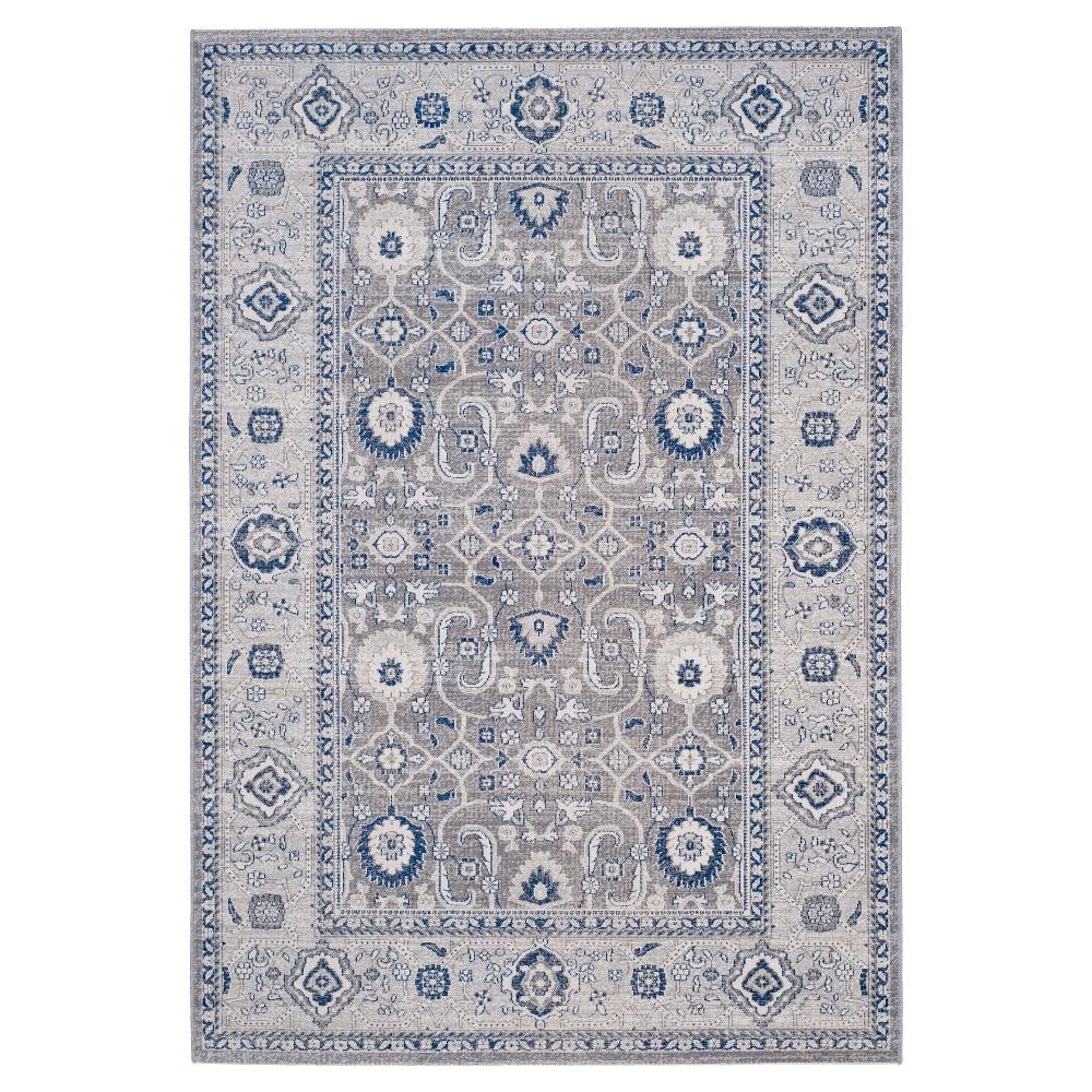 Artisan Rug - Gray/Silver - (4'x6') - Safavieh
