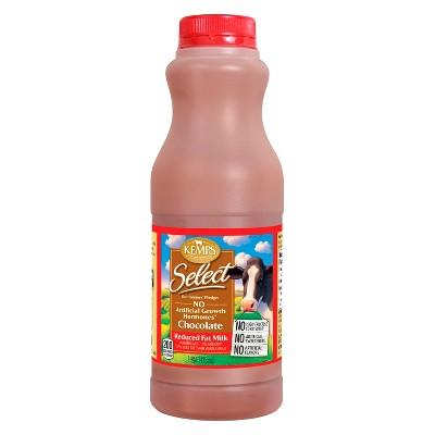 Kemps 2% Chocolate Milk - 1pt
