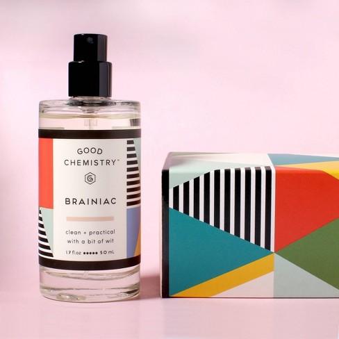 Brainiac by Good Chemistry™ Eau de Parfum Women's Perfume - 1.7 fl oz. - image 1 of 2