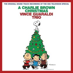 A Charlie Brown Christmas 2012 Remastered Expanded Edition