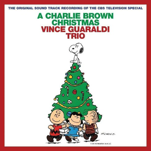 A Charlie Brown Christmas 2012 Remastered Expanded Edition - image 1 of 1