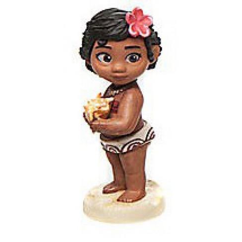 Disney Moana Toddler Moana PVC Figure [Loose] - image 1 of 1