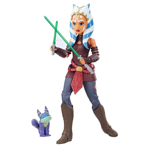 Star Wars: Forces of Destiny Ahsoka Tano Adventure Figure - image 1 of 10