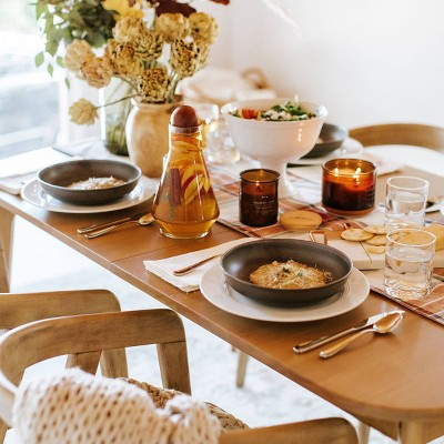 Fall Dining Décor Collection - styled by Camille Styles