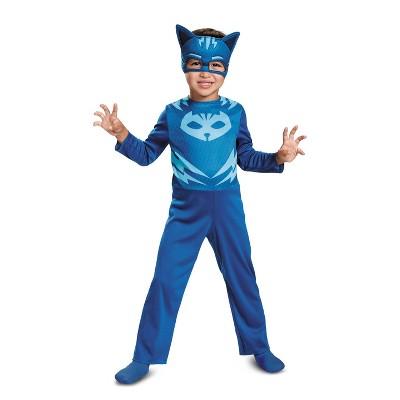 Toddler PJ Masks Catboy Halloween Costume