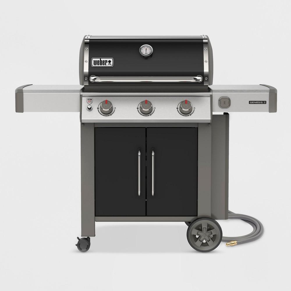 Weber Genesis II E-315 NG 66015001 – Black 53934864