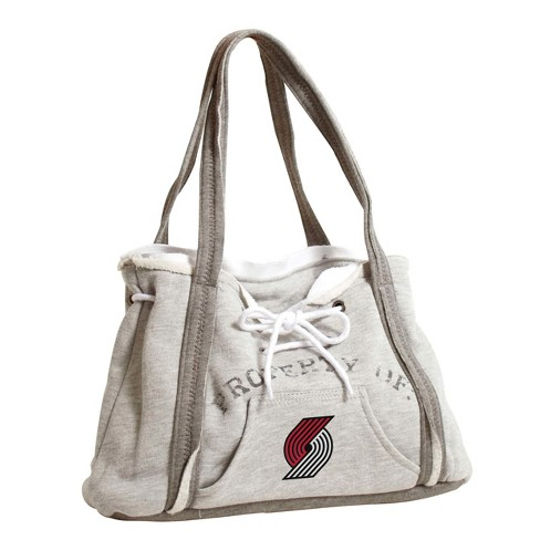 NBA Portland Trail Blazers Hoodie Purse - image 1 of 1