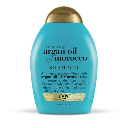 OGX Moroccan Argan Oil Shampoo - image 1 of 4