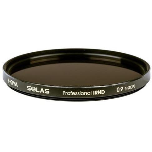Hoya SOLAS IRND 0.9 62mm Infrared Neutral Density Filter - image 1 of 3