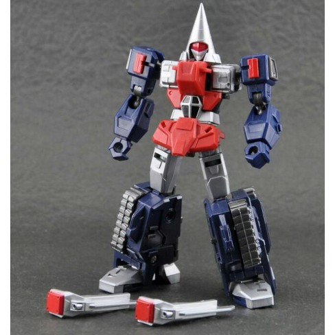 Machine Robo - MR-02 Rod Drill Action Figures - image 1 of 6